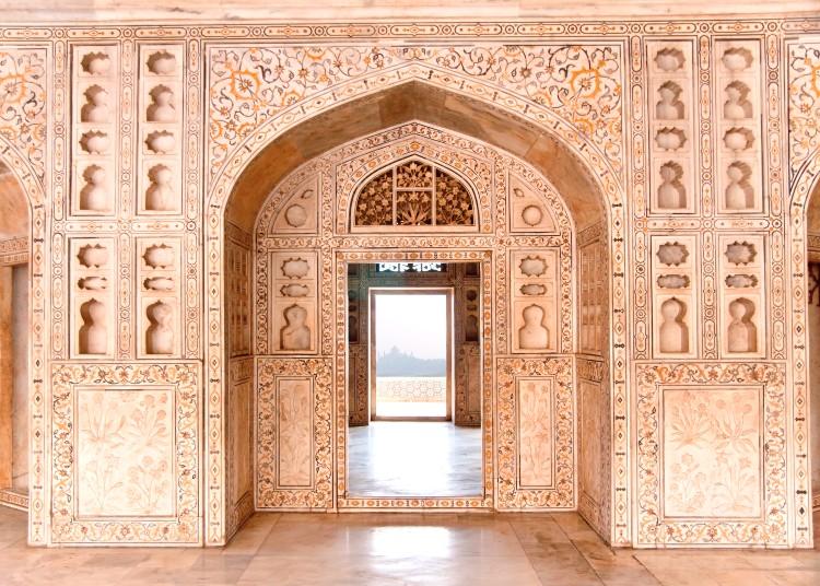 Agra tour from Delhi