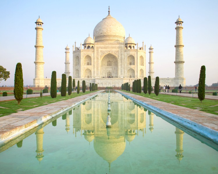 Places to visit in Agra in one day